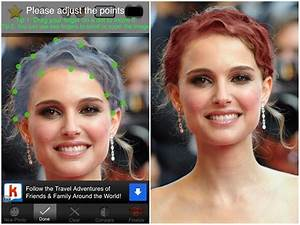 4 Top Free Hairstyle Apps For IPhone And Android Female