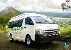 Transportation in Costa Rica - Also Costa Rica Public ...