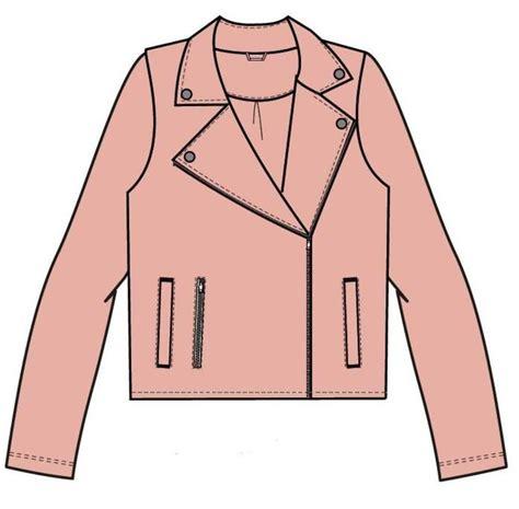 jacket drawing  getdrawingscom   personal