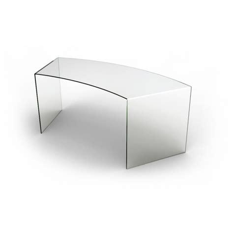bureau verre trempe bureau en verre trempé mila tooshopping com