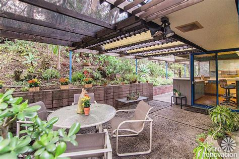 magical 1954 los angeles time capsule house built by