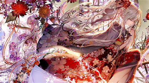Wallpaper 1920x1080 Px Anime Girls Artwork 1920x1080