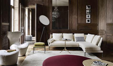 armchair grande papilio bb italia design  naoto fukasawa