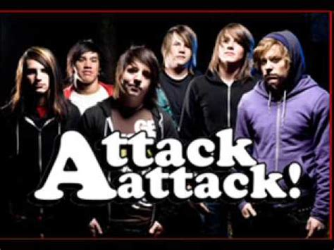 Attack Attack  Stick Stickly With Lyrics Youtube