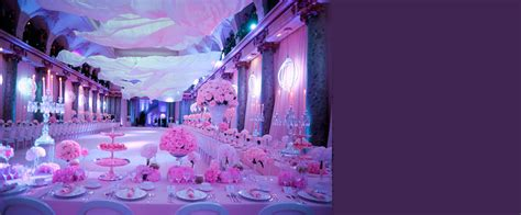 decoration salle mariage luxe salle de mariage luxe le mariage