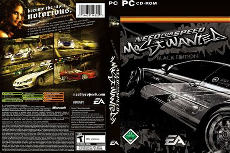 Verdugo Online Download Need For Speed Most Wanted Black