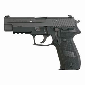 SIG Sauer P226 MK25 Navy Pistol Cabela's Canada
