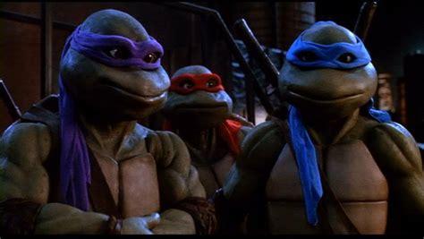 Sneak Peek: Teenage Mutant Ninja Turtles 2 - Verbal SLAPS
