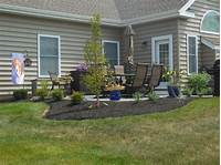 perfect landscape design ideas around patio Landscape Design | Manheim, PA | Keystone Lawn Company