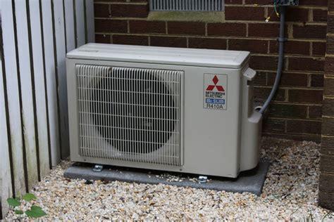 Mitsubishi Heating Units by Mitsubishi Ductless Systems Williamsburg Heating Air