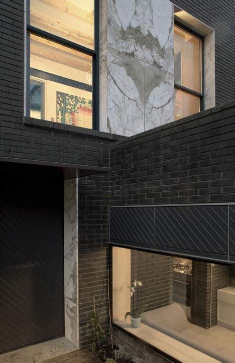 The Shadow House by Liddicoat & Goldhill   Dezeen