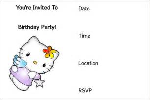 printable birthday invitations 15 coloring