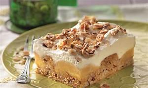Dr Oetker Rezepte Kuchen : apfel nuss kuchen mit schmandbelag rezept dr oetker ~ Watch28wear.com Haus und Dekorationen