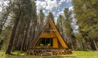 small a frame homes the a frame cabin your small space tiny house pins