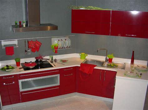 photo deco cuisine nouvelle décoration cuisine