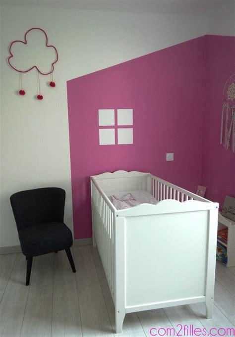 decoration pour chambre peinture idée déco pour chambre d 39 enfant baby deco
