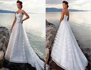 Light Flowy Wedding Dress Beach Wedding Dress Light And Flowy Wedding Dresses For