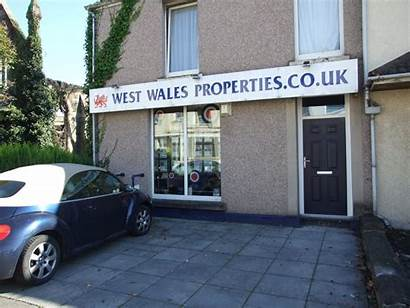 Llanelli Wales West Properties