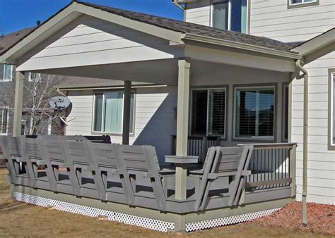 deck and patio designs denver 28 images curved