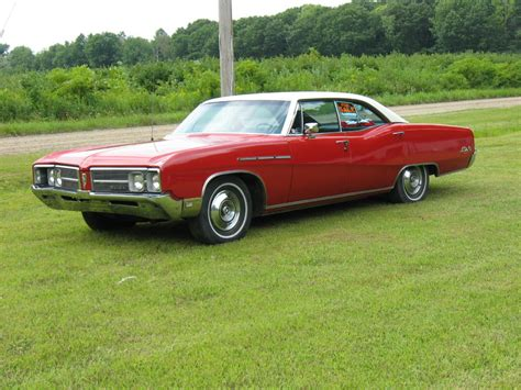 1968 Buick Lesabre by 1968 Buick Le Sabre S2 Cabriolet For Sale Mcg