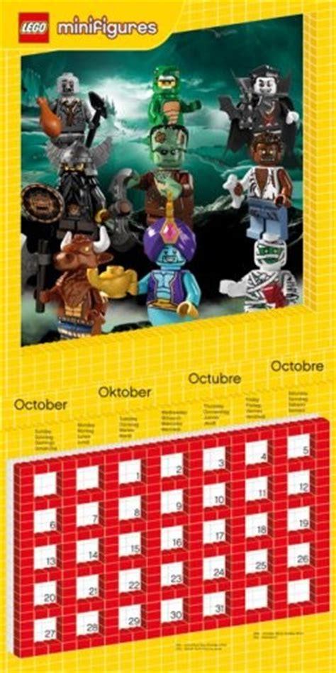 Lego 2021 Calendar   Printable March