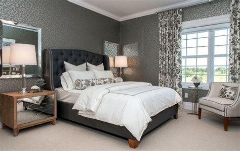 Wandfarbe Schlafzimmer Grau by Mehr Als 150 Unikale Wandfarbe Grau Ideen Archzine Net