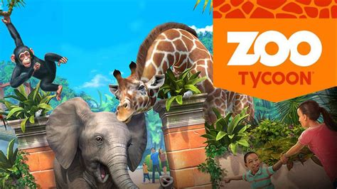 zoo tycoon xbox animal collection ultimate games animals gold main gameluster godisageek predictions september wild categorized