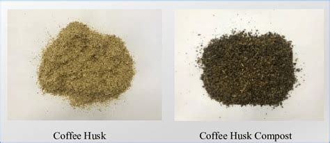 Coffee grounds are a great resource of nitrogen, the largely active ingredient in most fertilizers today and the element that assists plants in growing larger/healthier. Physical properties of coffee husk and coffee husk compost. | Download Scientific Diagram