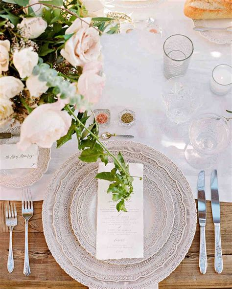 389 best about wedding tables decor place settings monogrammed napkins