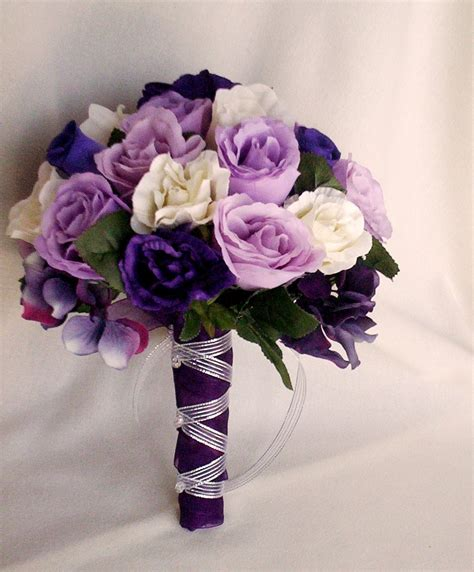 Bridal And Bridesmaids Bouquets Sng Weddings And Events
