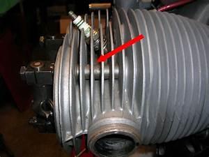 Fuite D Huile Joint De Culasse : fuite d 39 huile entre les ailettes de la culasse ~ Gottalentnigeria.com Avis de Voitures