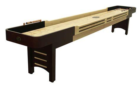 12 ft shuffleboard table 12 foot shuffleboard tables shuffleboard net