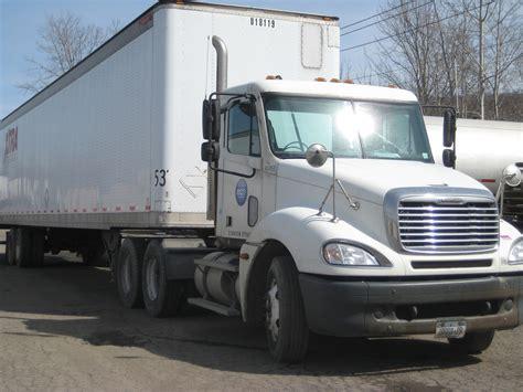 injuries  richford van tractor trailer crash