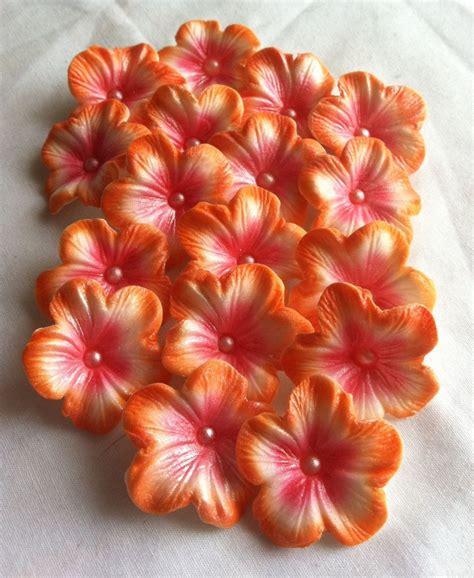 cake decorations sugar flowers edible wedding cake topper