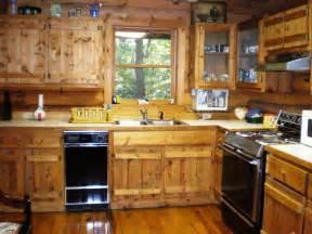 cabin kitchens ideas cabin kitchen design home design ideas murphysblackbartplayers