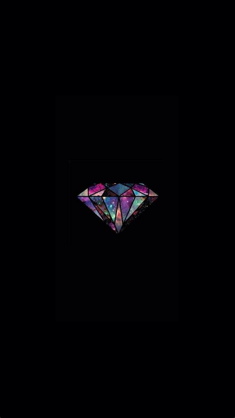 炫目钻石,锁屏图片,高清手机壁纸-回车桌面