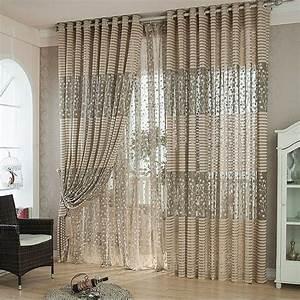 Tendance Rideaux Salon : rideaux originaux pour chambre dressing avec rideau ~ Premium-room.com Idées de Décoration