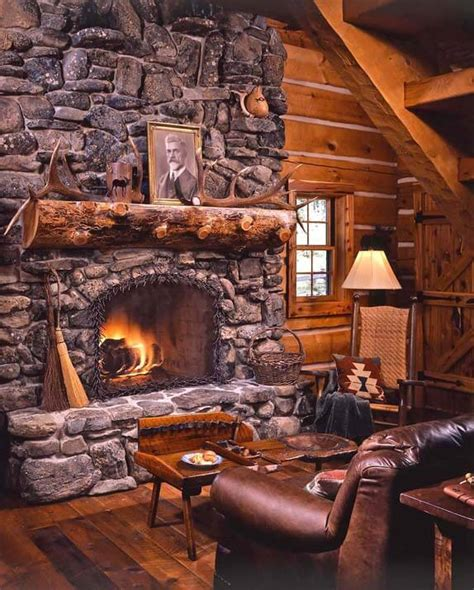 Take a Look at Jack Hanna's Perfect Cabin Paradise - Page ...