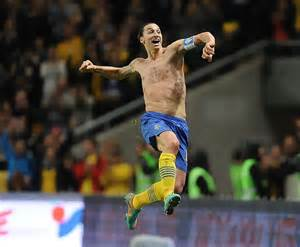 Best Goals Zlatan Ibrahimovic by Zlatan Ibrahimovic Out To Stop Chelsea In Chions League