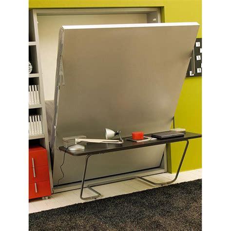 bureau 3 places lit rabattable escamotable 2 places ulisse desk avec