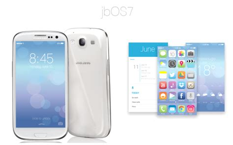 ios for android how to make your android phone look like ios 7 tutorial