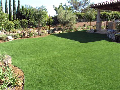 putting in a lawn backyard summer fun family activities easyturf artificial grass