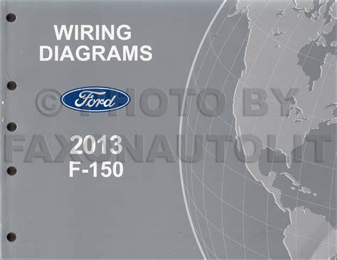 Ford Wiring Diagram Manual Original