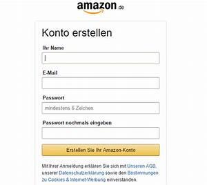 Amazon Auf Rechnung Geht Nicht : amazon bestellung ohne registrierung eines kontos accounts geht das ~ Themetempest.com Abrechnung