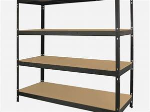 Etagere En Pin Brico Depot : etagere castorama garage id e d coration ~ Melissatoandfro.com Idées de Décoration