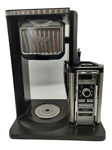 Buy online get free delivery on orders $45+. Ninja CF097 Thermal Coffee Bar System - Base Unit Only 622356546249 | eBay