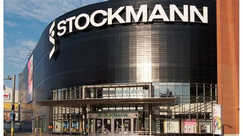 Stockmann department store, Estonia