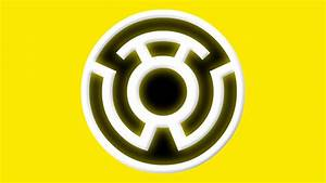 Yellow Lantern Symbol by Yurtigo on DeviantArt