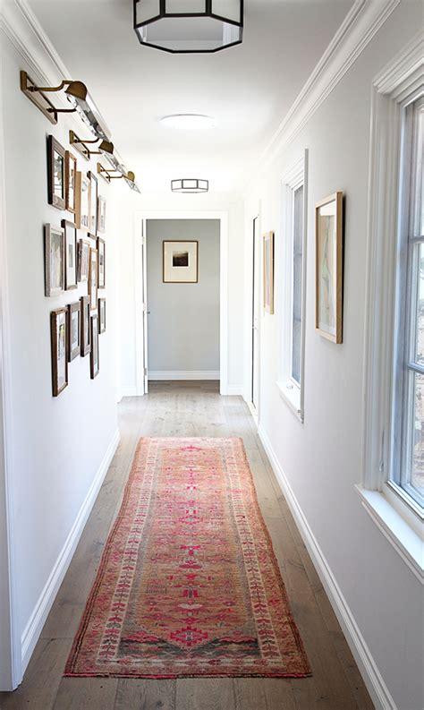 decorating ideas  narrow corridors  hallways upcyclist