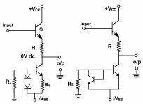 how does a level shifter work in an op amp quora With opamp levelshifting